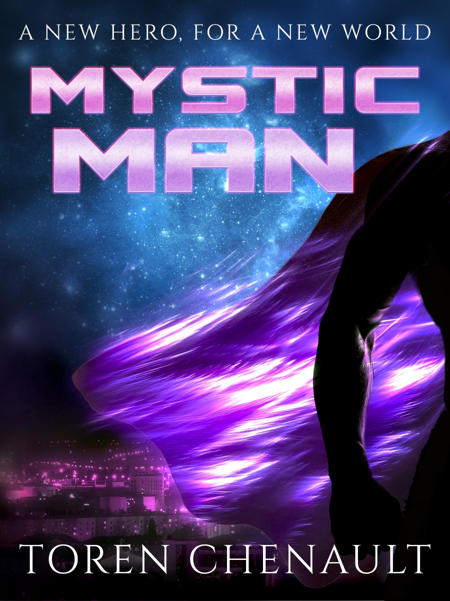 Mystic Man 3